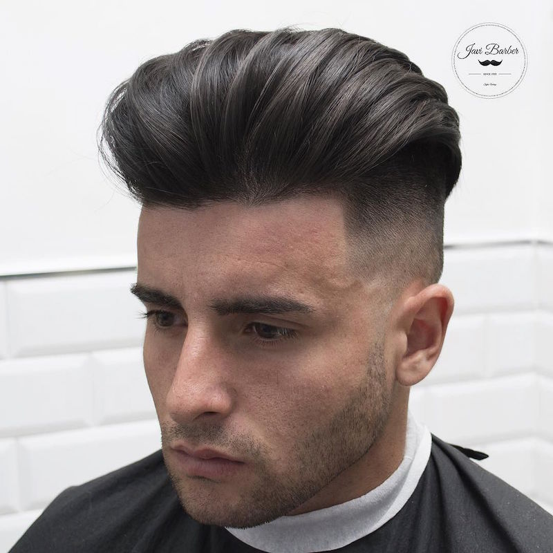 Remarkable 49 New Hairstyles For Men For 2016 Hairstyles For Men Maxibearus