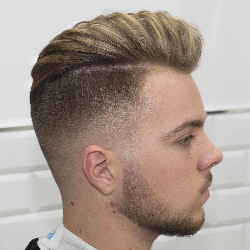 Brilliant 49 New Hairstyles For Men For 2016 Short Hairstyles Gunalazisus