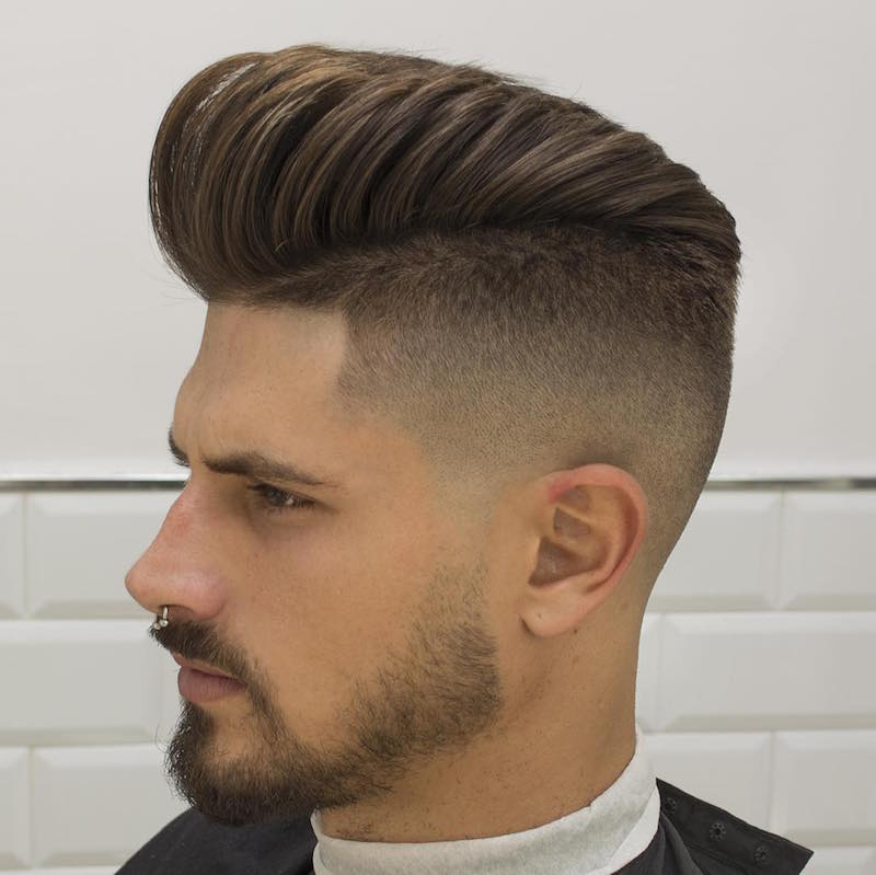 New Hair Style For Boys trnding haircuts
