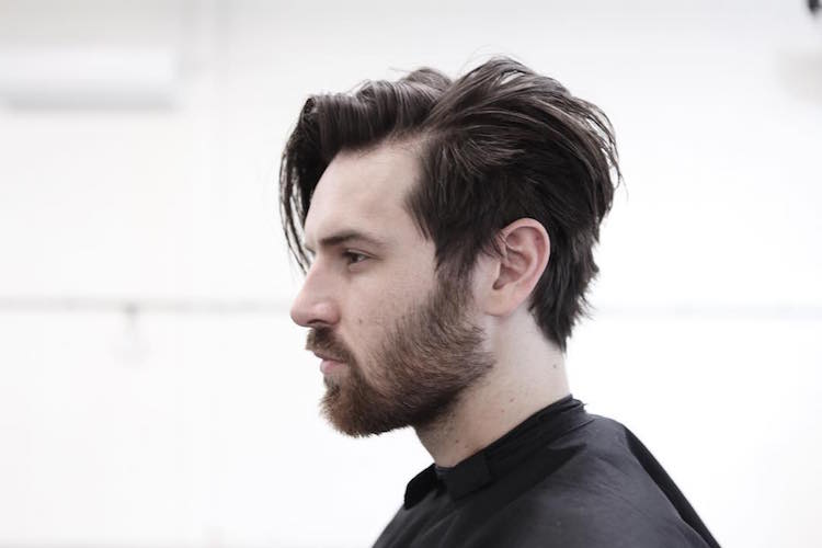 Cool 71 Cool Men39S Hairstyles To Get Right Now Short Hairstyles Gunalazisus