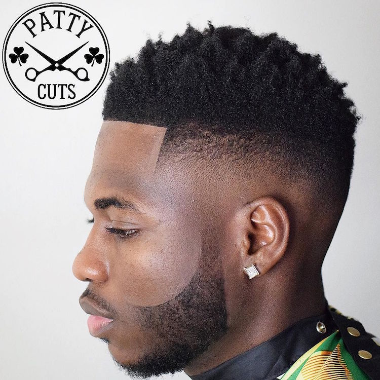 patty_cuts_sharp fade natural textures on top