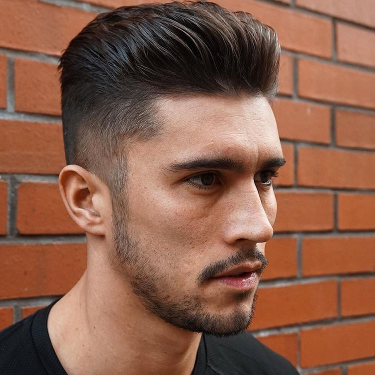 Surprising 71 Cool Men39S Hairstyles To Get Right Now Short Hairstyles Gunalazisus