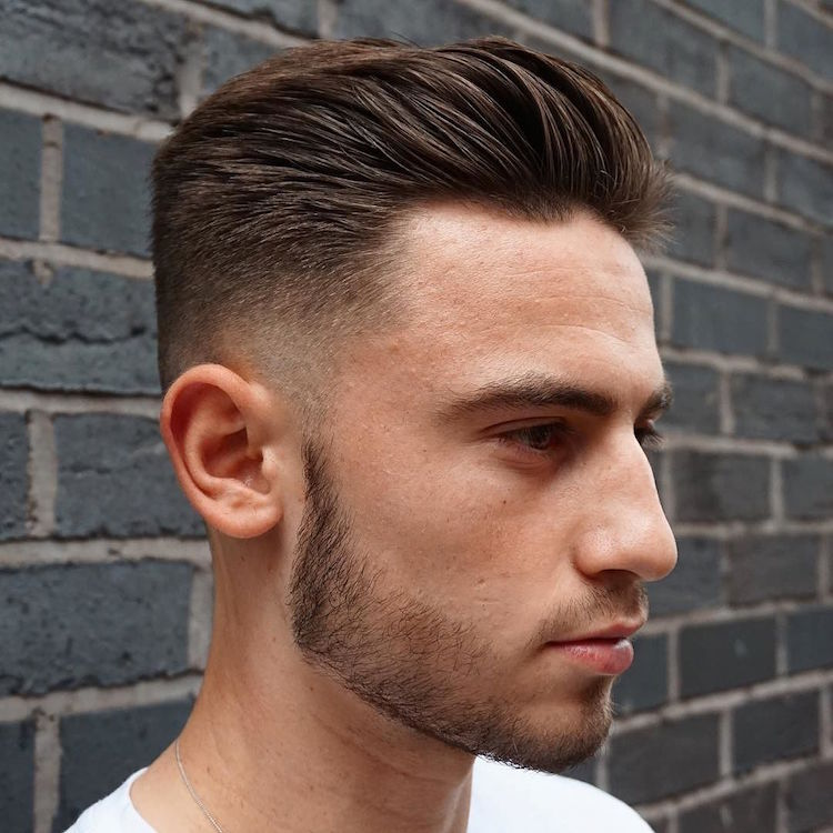 71 Cool Mens Hairstyles