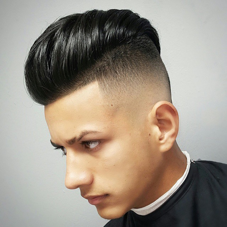 Astounding 71 Cool Men39S Hairstyles To Get Right Now Short Hairstyles Gunalazisus