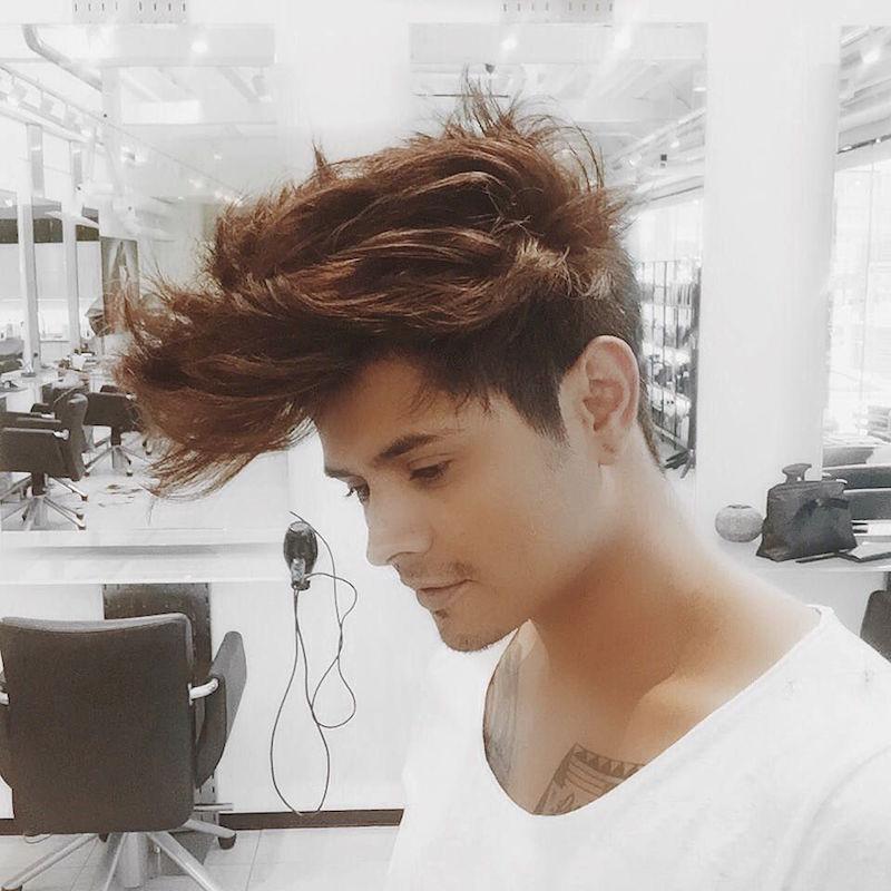 Terrific 49 New Hairstyles For Men For 2016 Short Hairstyles Gunalazisus