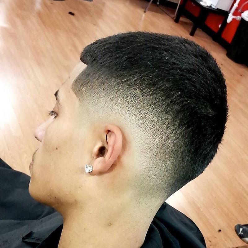 freshh_tha_barber_and Drop fade