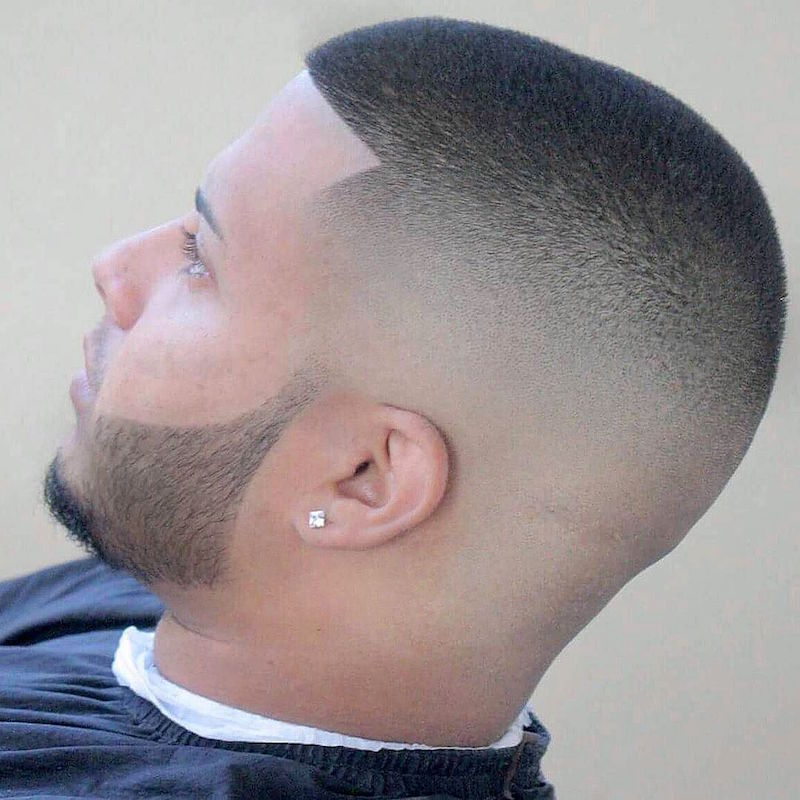 High Top Fade With Straight Hair Newhairstylesformen2014 Com