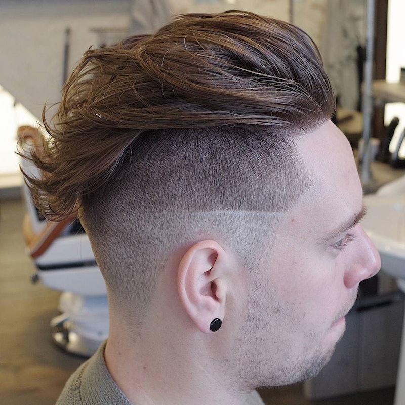 Sensational 45 Top Haircut Styles For Men Short Hairstyles For Black Women Fulllsitofus
