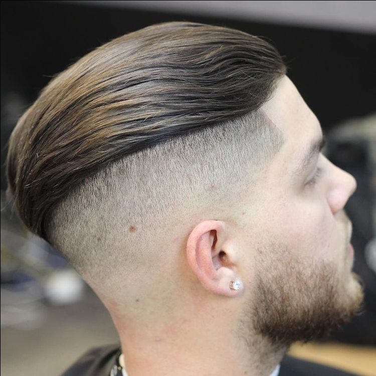 22 Disconnected Undercut Hairstyles Haircuts