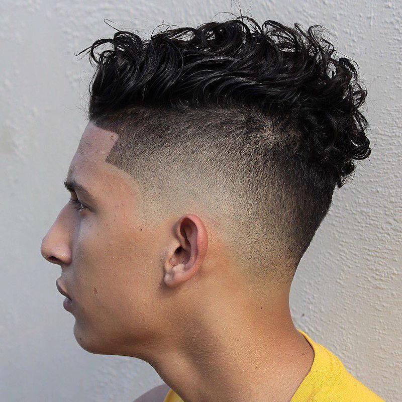 Phenomenal Top 10 Fade Haircuts 2016 Short Hairstyles For Black Women Fulllsitofus