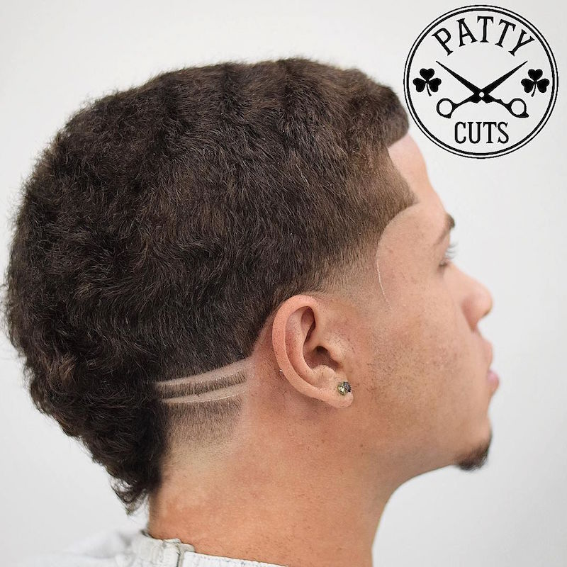 patty_cuts_ hair design hawk