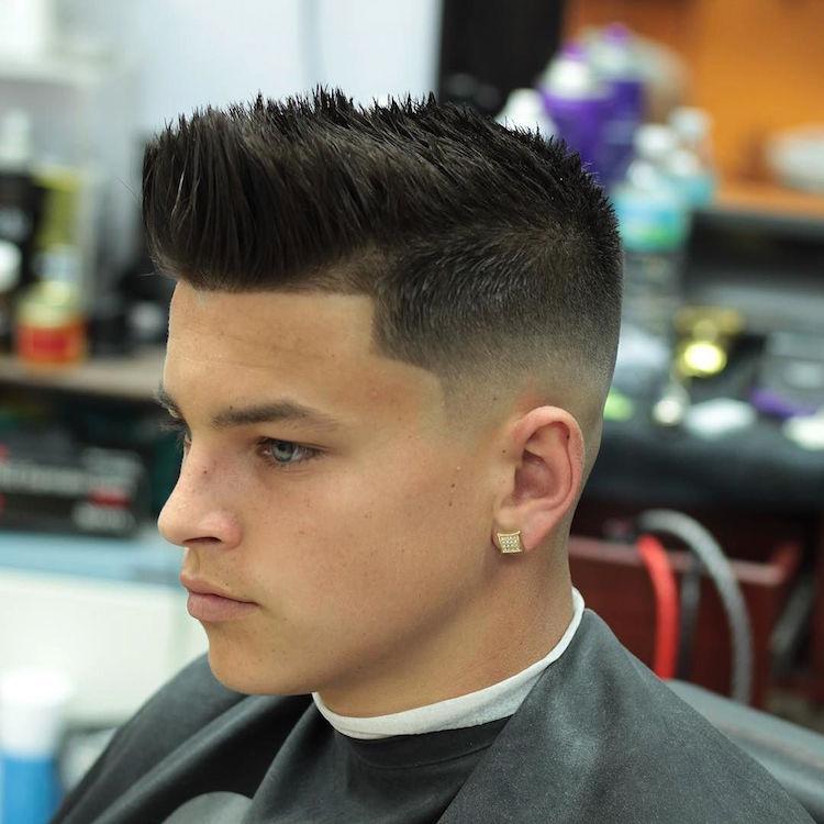 Awe Inspiring 55 New Men39S Hairstyles Haircuts 2016 Short Hairstyles Gunalazisus