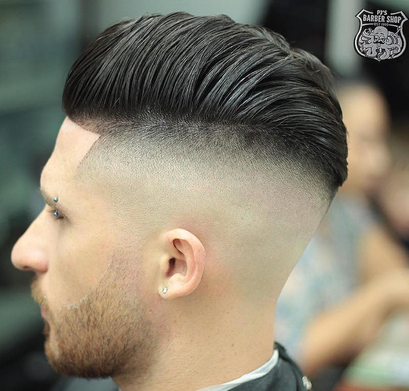 pjabreu_and_pompadour undercut haircut