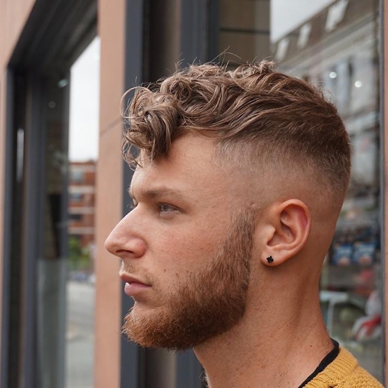 Phenomenal 45 Top Haircut Styles For Men Short Hairstyles For Black Women Fulllsitofus