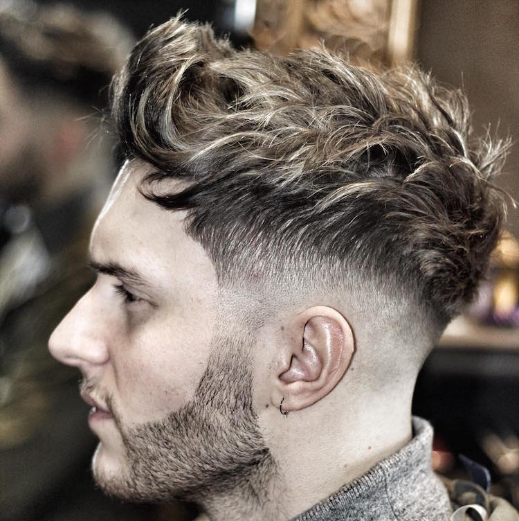55 Men S Hairstyles Cool Haircuts For 2018