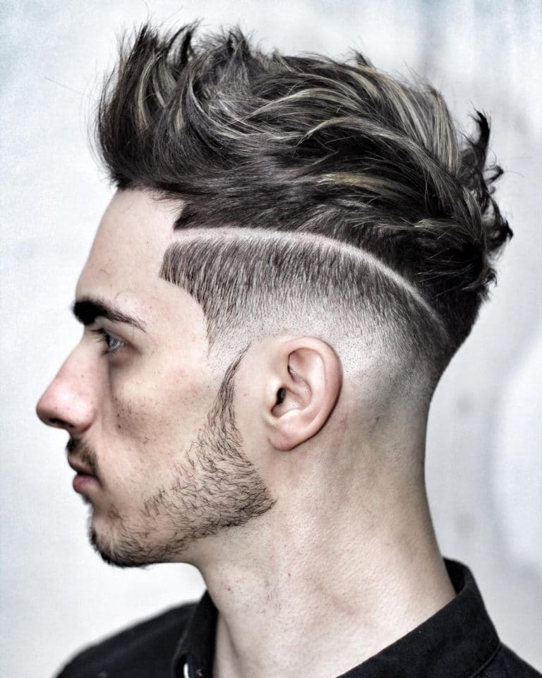 55+ Popular Men's Hairstyles + Haircuts