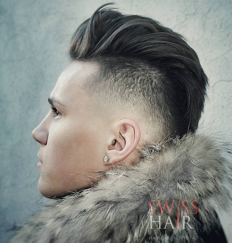 swisshairbyzainal_and cool undercut hairstyle men