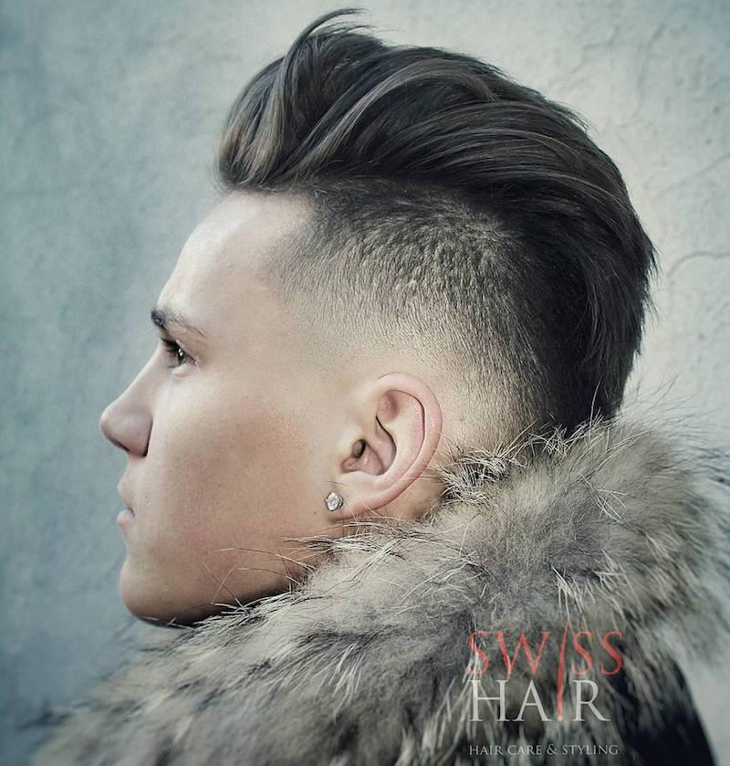 Miraculous 45 Top Haircut Styles For Men Short Hairstyles Gunalazisus