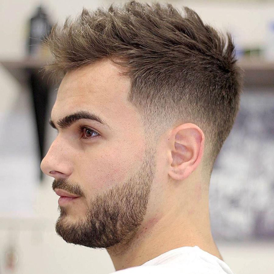 Swell 60 New Haircuts For Men 2016 Short Hairstyles For Black Women Fulllsitofus