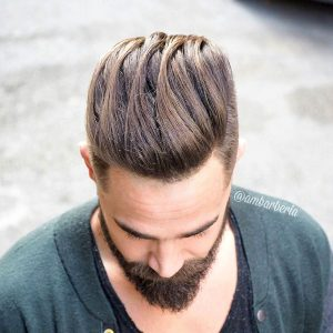 60+ New Haircuts For Men For 2016