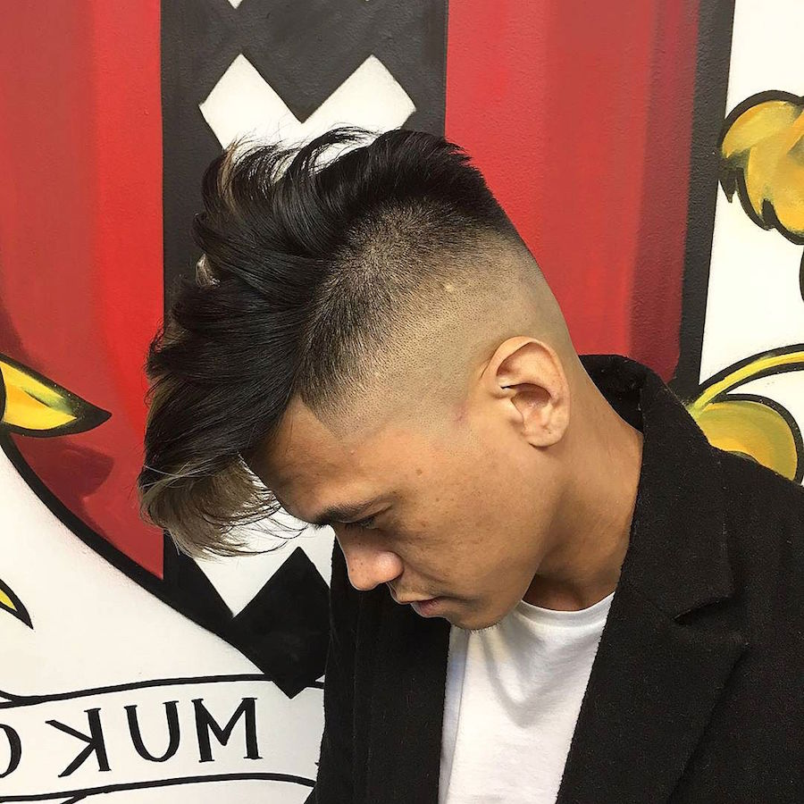 barber_djirlauw_and disconnected haircut
