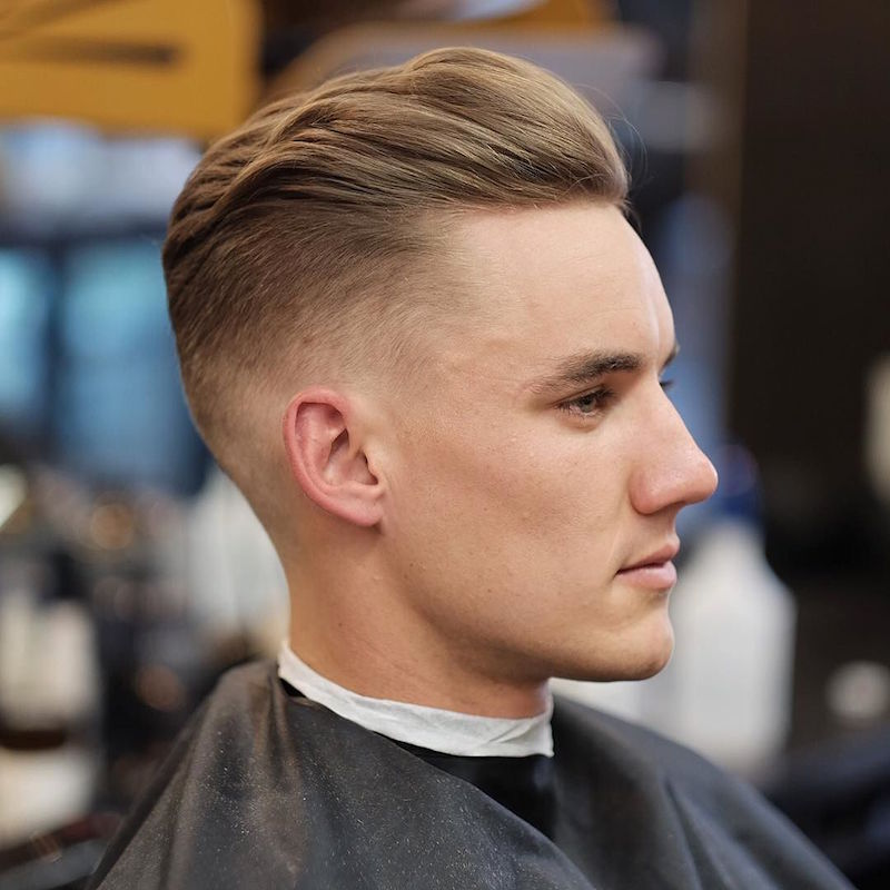 Marvelous 20 Classic Men39S Hairstyles With A Modern Twist Men39S Hairstyle Hairstyles For Men Maxibearus