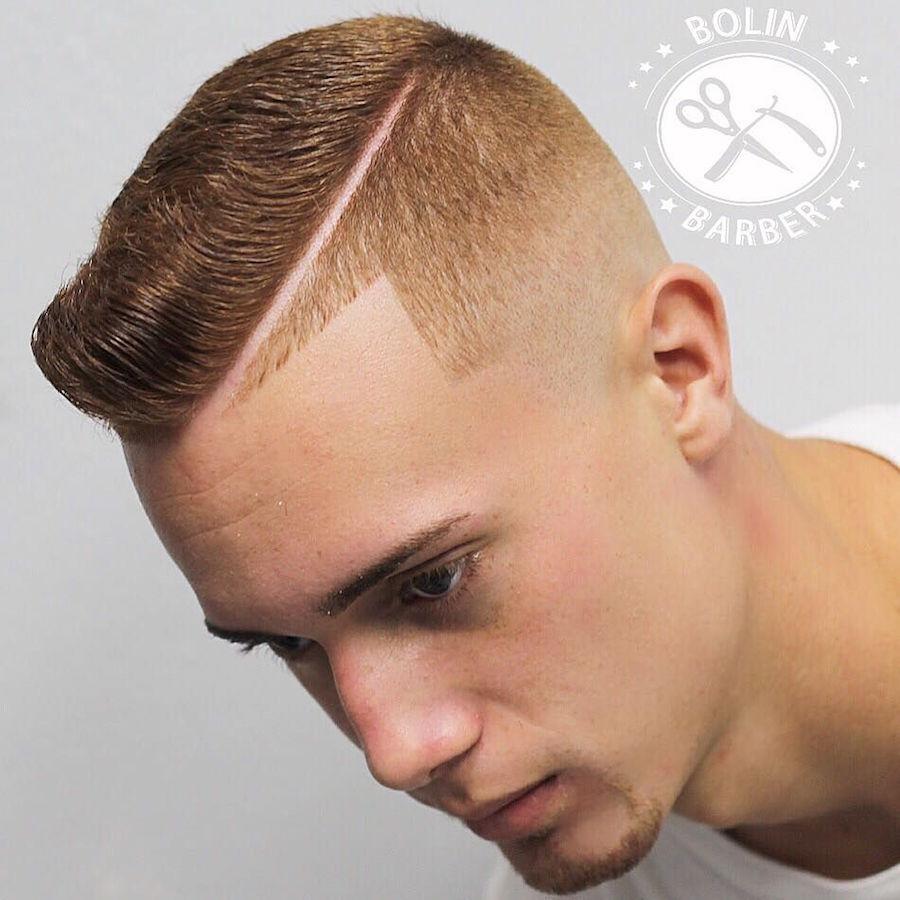 Astonishing 60 New Haircuts For Men 2016 Short Hairstyles Gunalazisus