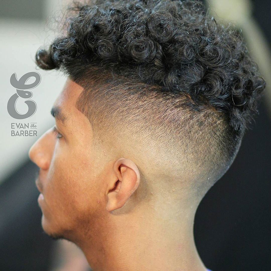 evan_thebarber_and high fade and curls