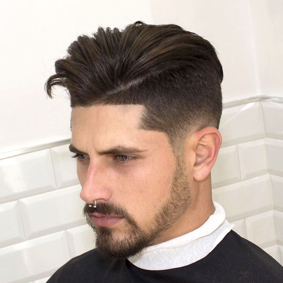 Fine 60 New Haircuts For Men 2016 Hairstyles For Women Draintrainus