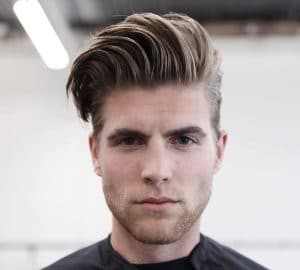 Marvelous Best Thick Hair Hairstyles For Men 2017 Hairstyles For Women Draintrainus