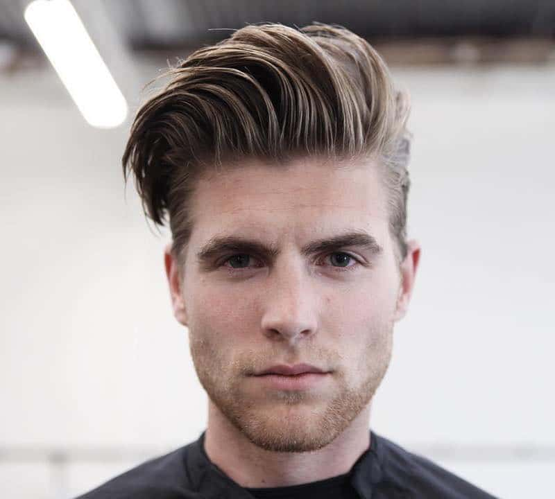 Remarkable 15 Best Hairstyles For Men With Thick Hair For 2016 Men39S Short Hairstyles Gunalazisus