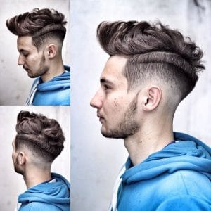 Ryan Cullen: Top Men's Hair Stylist