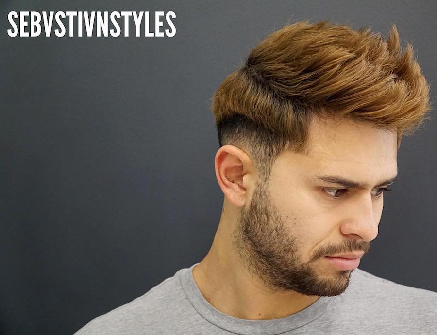 sebvstivnstyles_and medium textured hair