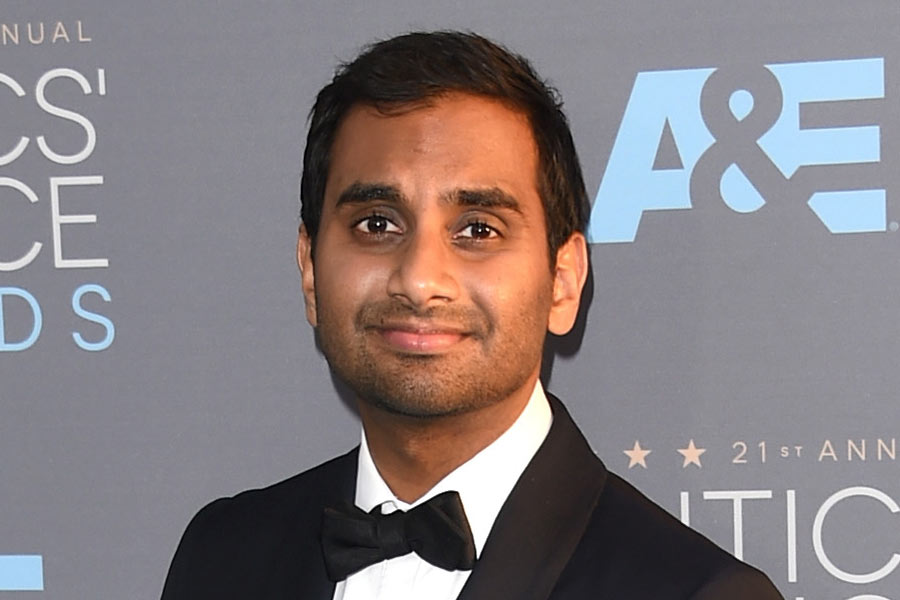 Aziz-Ansari-Short-Thick-Hair-Men-2016-Getty