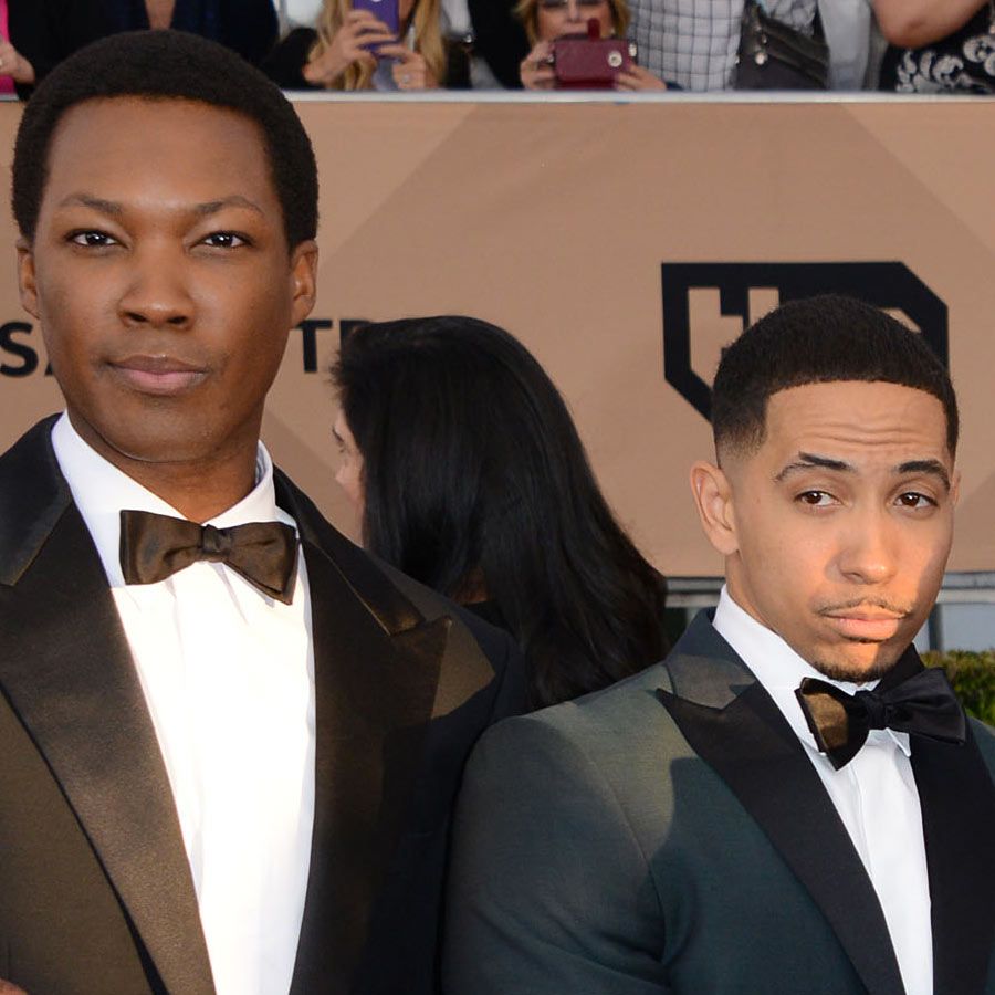 Corey-Hawkins-Neil-Brown-Jr-Short-Hair-Black-Guys-Straight-Out-of-Compton-Getty