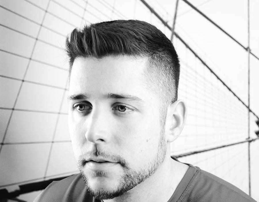 Peachy 15 Best Short Haircuts For Men 2016 Men39S Hairstyle Trends Hairstyles For Women Draintrainus