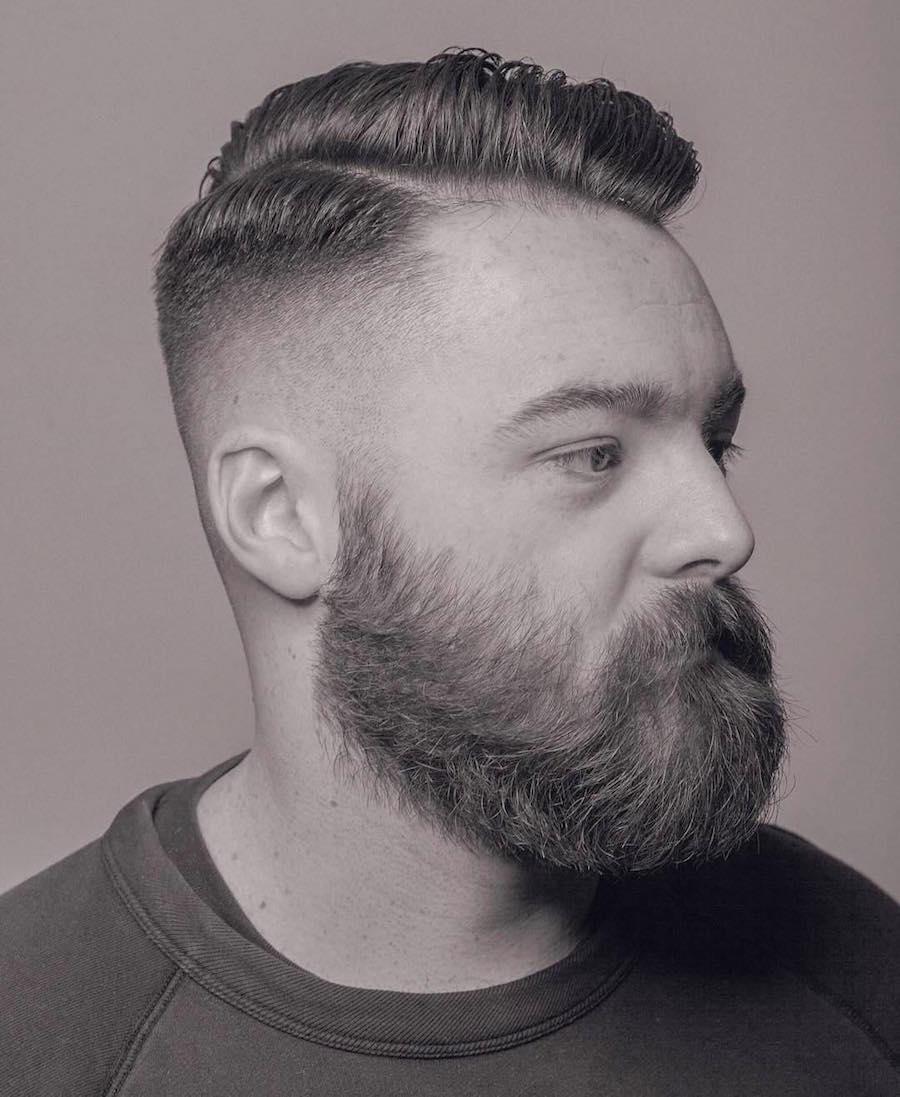 Remarkable 21 Medium Length Hairstyles For Men Men39S Hairstyle Trends Hairstyles For Men Maxibearus
