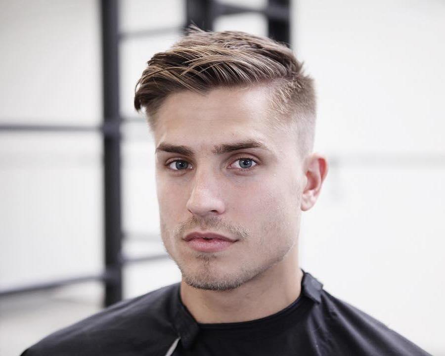 Marvelous 15 Best Short Haircuts For Men 2016 Men39S Hairstyle Trends Short Hairstyles For Black Women Fulllsitofus