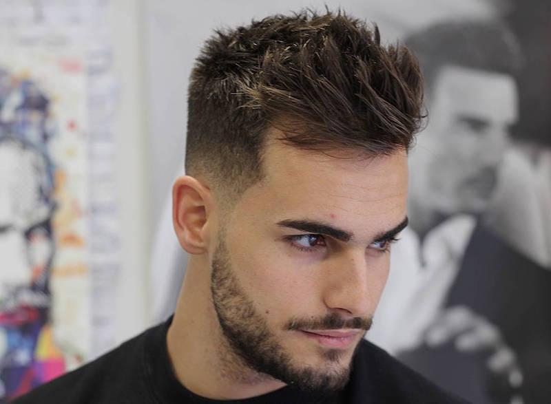 Groovy 100 Best Men39S Hairstyles New Haircut Ideas Short Hairstyles Gunalazisus