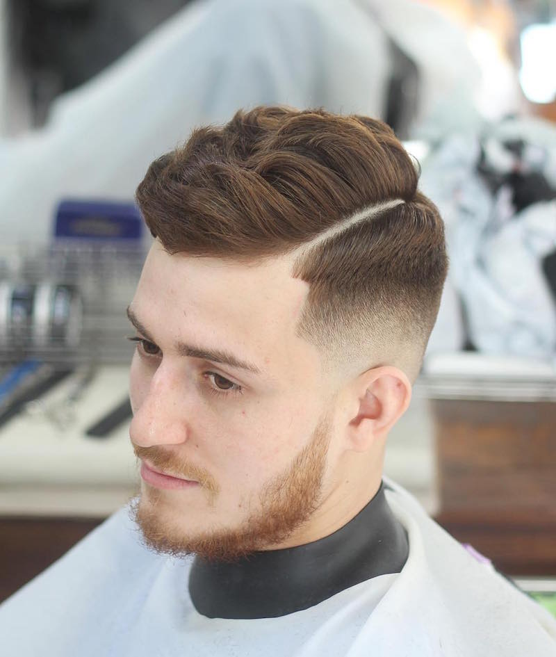 Boys Fade Haircuts: 100+ Best Men's Hairstyles + New Haircut Ideas
