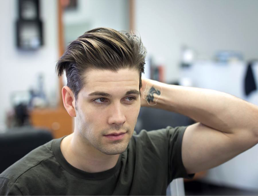 Miraculous 25 New Men39S Hairstyles To Get Right Now Short Hairstyles Gunalazisus