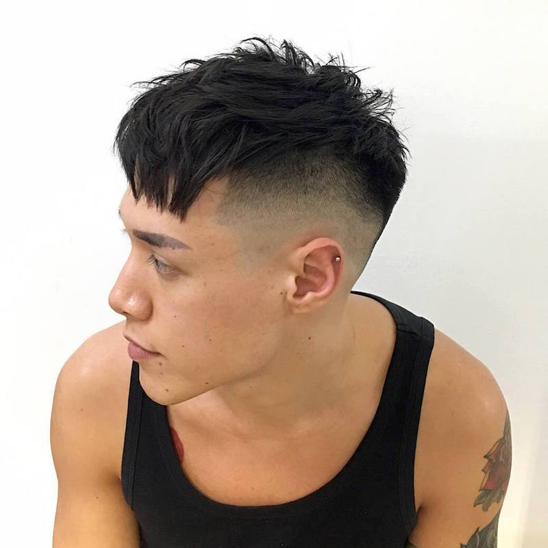 Amazing 100 Best Men39S Hairstyles New Haircut Ideas Hairstyles For Men Maxibearus