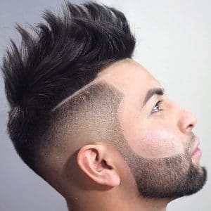 Top 100 Men's Hairstyles