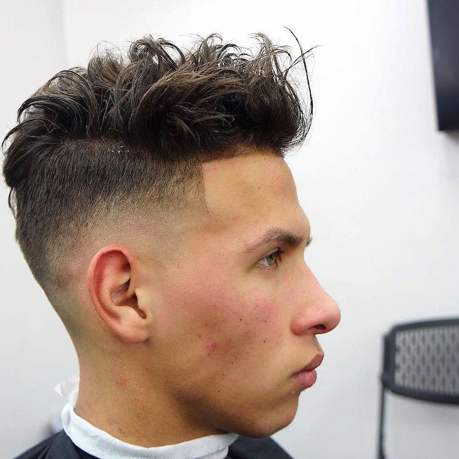 Pleasing 100 Best Men39S Hairstyles New Haircut Ideas Short Hairstyles Gunalazisus