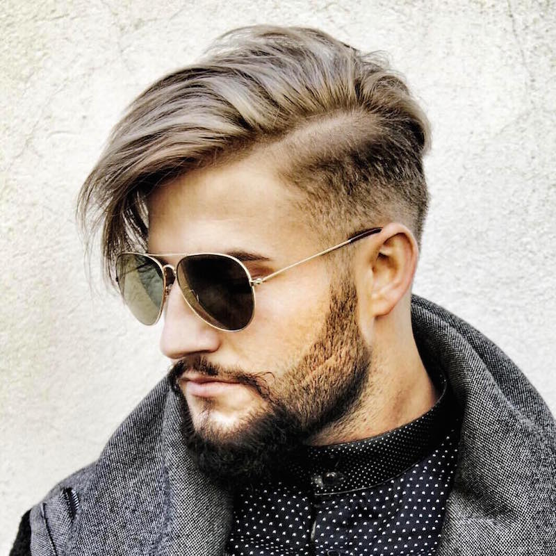 _karco_and_longer hair high fade mens hairstyle