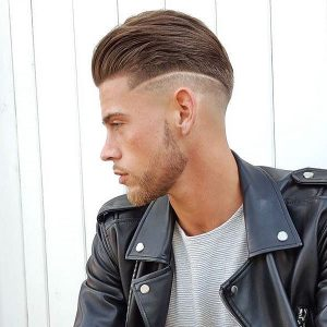 25 New Men's Hairstyles