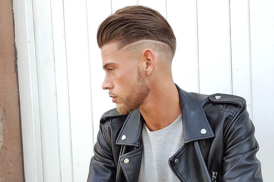 New Hair Styles Men: 25 New Men's Hairstyles To Get Right Now