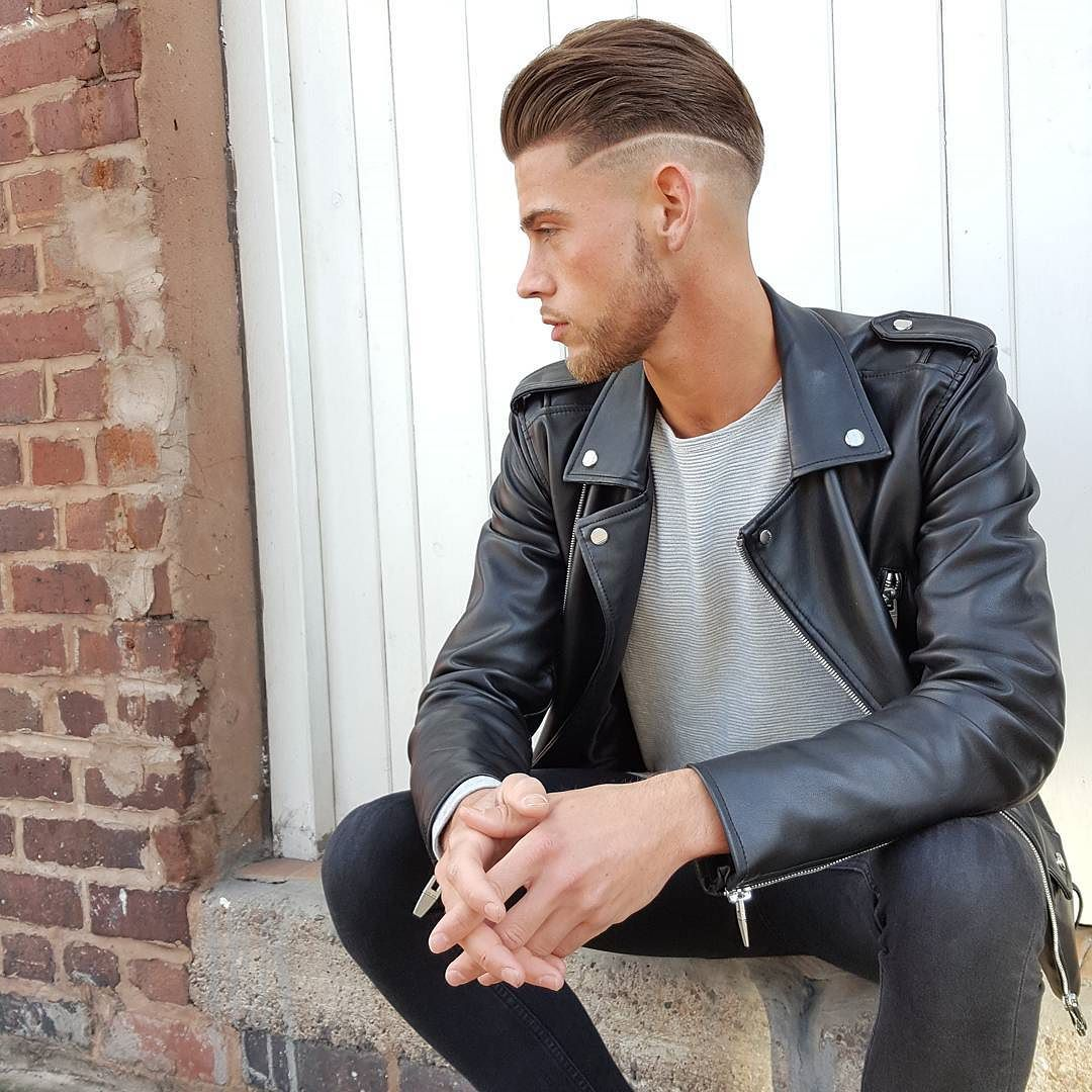 lieanne__and_cool mens haircut 2016