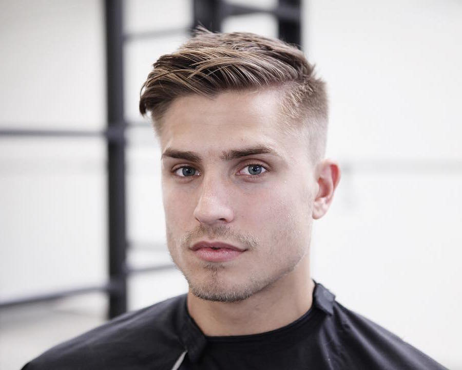 Surprising 100 Best Men39S Hairstyles New Haircut Ideas Short Hairstyles Gunalazisus