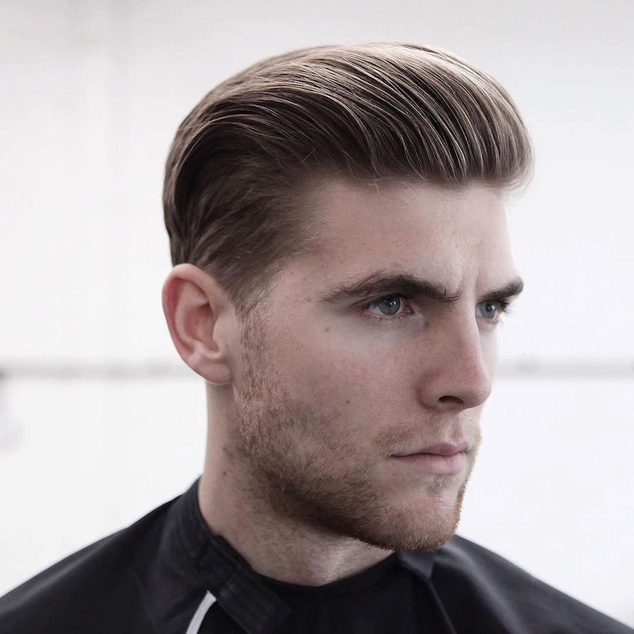 morrismotley_and slicked back hair hairstyle for men 2016